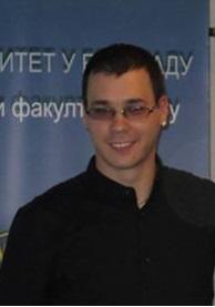 Bogdan Cekic - foto